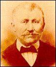 Antonio Galanti, de uitvinder van de eerste Galanti-accordeon
