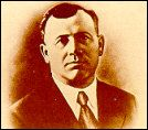 Egidio Galanti, de oprichter van de eerste Galanti-fabriek